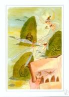 HEURTEAU : Exlibris SAPRISTAIN    (ns) - Illustrators G - I