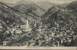 CPA Bosnie Herzegovine Bosnien Herzegovina Srebrenica Circulée - Bosnia And Herzegovina