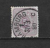 LOTE 1658  ///  ALEMANIA IMPERIO    YVERT Nº: 31 - Alemania