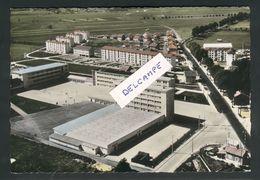 Pontarlier - Collège Technique Et Bâtiments Des CRL - Pontarlier