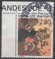 FRANCE  1993    N°2836 __OBL VOIR SCAN - Frankreich