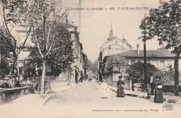 Ardéche : VALS-LES-BAINS - Vals Les Bains