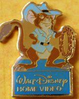 AA..298 ).........WALT   DISNEY     ......HOME  VIDEO.........inscription Au Dos :  DISNEY - Disney