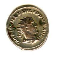 Monnaie Romaine De PHILIPPE I 244-249 - 4. The Severans (193 AD To 235 AD)