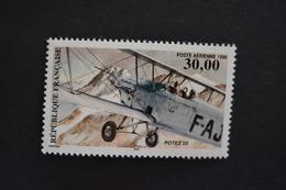 France - 1998 Poste Aérienne Biplan Potez 25 N° 62 Neuf ** - Posta Aerea