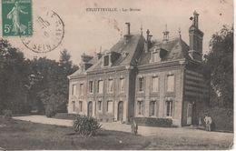 ETOUTTEVILLE LES MOTTES - Francia