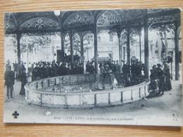 La Grande Grille 1907  Vue D'ensemble - Vichy
