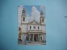 BELEM  -  Basilica De Nossa Senhora De Nazaré  -  Brazil  -  Brésil - Belém