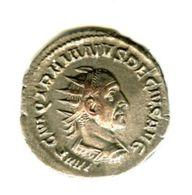Monnaie Romaine De TRAJAN DECE 249-251 - 4. The Severans (193 AD To 235 AD)