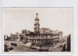 TOWN HALL. SYDNEY. NSW. CIRCULEE AUSTRALIA TO BUENOS AIRES-RARE-TBE-BLEUP - Sydney