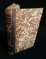 ( Arts Et Métiers Dessin ) LES ANALOGIES DE LA GEOMETRIE ELEMENTAIRE A. MAHISTRE 1844 Planches - Sciences