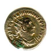 Monnaie Romaine De VALERIEN I 253-260 - 5. Der Soldatenkaiser (die Militärkrise) (235 / 284)