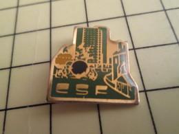 Pin812g Pin's Pins / Rare Et De Belle Qualité !!! MARQUES : CSF - Trademarks