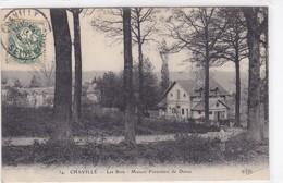 Hauts-de-Seine - Chaville - Les Bois - Maison  Forestière De Doisu - Chaville