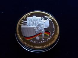 M167    Duitsland  ,,WM 2014 Voetbal Brazilië,, - [11] Collections