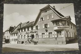 960  Geislingen   Gasthaus   Zum Hecht - Geislingen