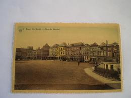 Diest // De Markt - Place Du Marche // 19?? - Diest