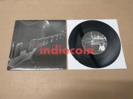 45T J.C BROUCHARD & BIFF BANG POW ! Someone Stole My Wheels  1986 UK 7 Single - Vinyl Records