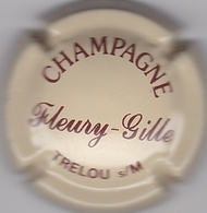 FLEURY-GILLE N°5 - Champagne