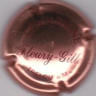 FLEURY-GILLE N°6 - Champagne