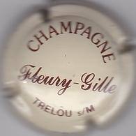 FLEURY-GILLE N°1 - Champagne