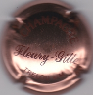 FLEURY-GILLE N°2 - Champagne
