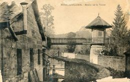 BOISSY L AILLERIE - Boissy-l'Aillerie