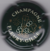 FLEURY-GILLE N°7 - Champagne