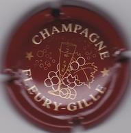 FLEURY-GILLE N°9 - Champagne