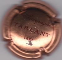 TARLANT CUIVRE ET BORDEAUX - Champagne