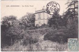 89. AUXERRE. La Folie Yver. 199 - Auxerre