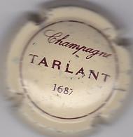 TARLANT CUIVRE CREME ET MARRON A LARGE - Champagne
