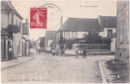 89. BRANCHES. Un Coin Du Pays. 2 (1) - Autres Communes
