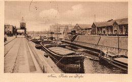 Neuss - Partie Am Hafen - Neuss