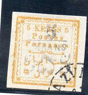 IRAN 1902-3 O - Iran