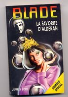 JEFFREY LORD BLADE N° 100 La Favorite D'Alderan - Vaugirard