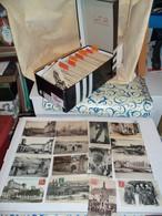 Lot 12 : Ensemble De 800 CPA Drouilles Dont 15 CP Sélectionnées PF - Postcards