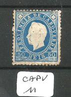 CAPV Mun 20 YT 20(A)   Ob - Cap Vert