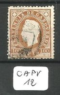 CAPV Mun 21 YT 21(A)   Ob - Cap Vert