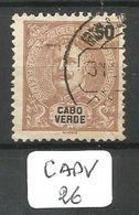 CAPV Mun 79 YT 79   Ob - Cap Vert