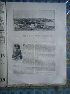 LE TOUR DU MONDE 1893 N° 1690 MADAGASCAR DIEGO SUAREZ ANTSIRANE ANAMARIA RIVIERE MAQUES ORANGEA SAKALAVES - Livres, BD, Revues