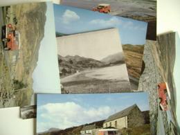 BOX   5  CARD   1973   POSTAL SERVICES: The Postbus In Scotland   ROYAL MAIL  JEEP  SCOZIA  Post Office POSTE - Poste & Postini