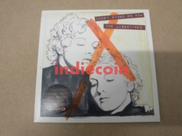 LIBERTINES Can't Stand Me Now  2004 UK CD EP With Video Cardsleeve - Music & Instruments