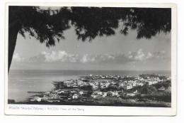RHODES - RODI - VIEW OF THE TOWN - CART. FOTOGRAFICA - NV FP - Grecia