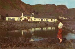 Easdale - Caolas Restaurant - Argyllshire