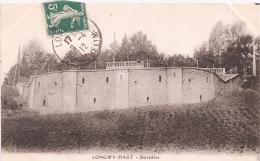 CPA - Longwy-Haut - Belvédere - Longwy