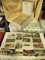 Lot 11 : Ensemble De 800 CPA Drouilles Dont 15 CP Sélectionnées PF - Postcards