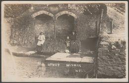 Upwey Wishing Well, Dorset, C.1910s - RP Postcard - Other