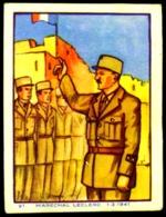 Image Steiner Histoire De France Marechal Leclerc 1 Mars 1941 - Histoire