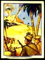 Image Steiner Histoire De France Koufra Fevrier 1941 - Histoire